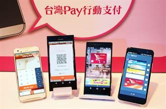 金鼠年春節購物用台灣Pay 抽10萬現金與Gogoro 2
