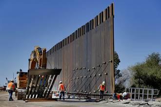 川普長城造價揭露 110億美元世界最貴的牆