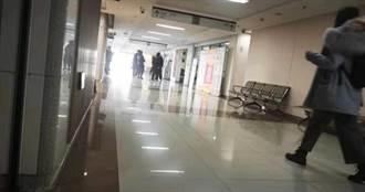 大陸醫療暴力再一樁 朝陽醫院眼科主任被刺傷搶救