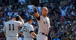 MLB》誰是大聯盟喬丹?吉特只排第2