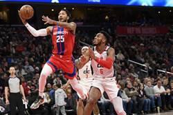 NBA》東西區三大豪門有意招攬飆風玫瑰
