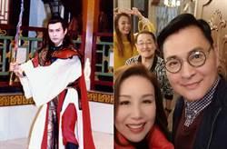 昔紅遍港台「武俠第一小生」 古裝男神64歲近況曝光!