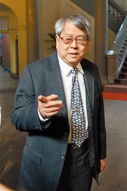 查特偵組是否洩密濫權 陳師孟下午公布調查報告