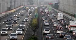 24處易壅塞路段要注意 林佳龍:春節運量約增加一成
