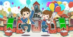 農曆年玩LINE GAME 新年禮登入禮天天拿超爽快