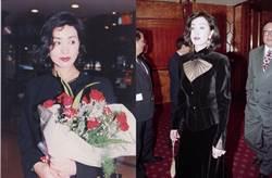 她美豔勝范冰冰 忍花心丈夫43年終獲天價遺產