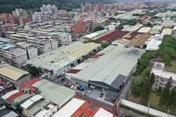 溫仔圳重劃區通過都審 近10億底價土地即求脫手