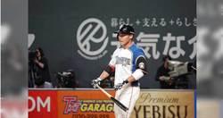 王柏融留在一軍名單 隨球隊至沖繩春訓