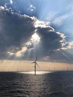 離岸風電資金到位     沃旭、CIP一次匯入256億