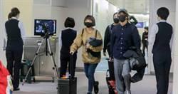 春節期間勤洗手、戴口罩 10團178名武漢遊客抵台