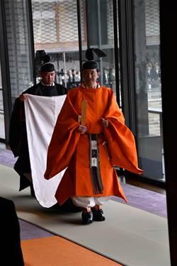 日本4月將舉辦秋篠宮的「立皇嗣之禮」