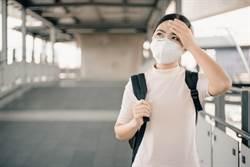肺炎襲台 N95口罩價格三級跳網嚇傻