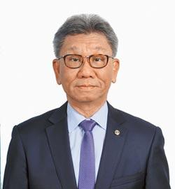 中國信託證券董事長陸子元 逐筆交易 為權證創造新契機