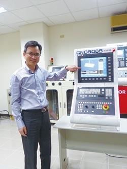 發格控制器精度高 應用廣泛