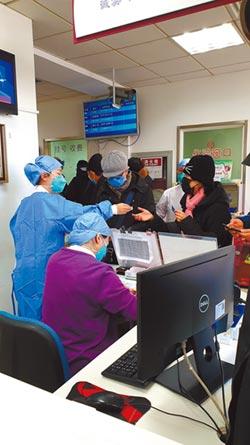 正值流感高峰 醫療體系拉警報