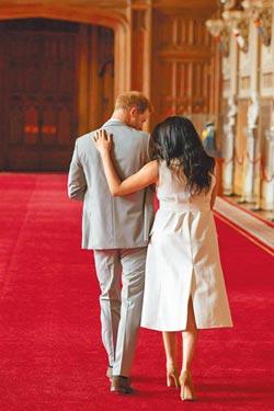 英王室切割 哈利首曝超悲傷