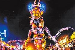 台灣燈會 邀民眾寫回憶