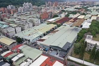 溫仔圳重劃區都審剛通過 底價近10億土地即求脫手