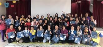 2020台灣燈會在台中 花燈競賽區導覽志工熱情培訓