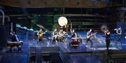 來台南十鼓欣賞國際鼓樂 屬鼠大年初一免費入園