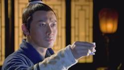 聶遠演《延禧》皇帝前長這樣 化身大俠沒在怕李連杰