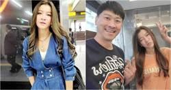 女星遊泰國「嚇到閃尿」站不起來 老公兒子也全趴了