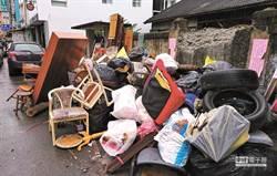 2020春節全台各縣市垃圾清運時間表