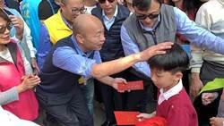 台灣政壇誰最早開始發紅包?網驚:竟是他!