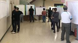 台中14期重劃區公告  土地分配成果開放假日閱覽