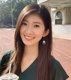 挺韓正妹在台北發4字春聯!網驚呆!