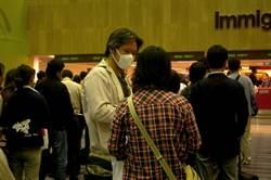病毒疫情蔓延 亞洲國家戒慎恐懼