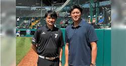 奧運資格賽教練團確定 馮勝賢將出發觀察旅外球員