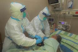 武漢肺炎新增8例死亡 累計總死亡人數17人