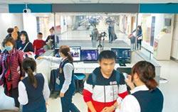 女台商病9天後返台求醫 未離開機場即隔離 武漢肺炎 台灣首例確診