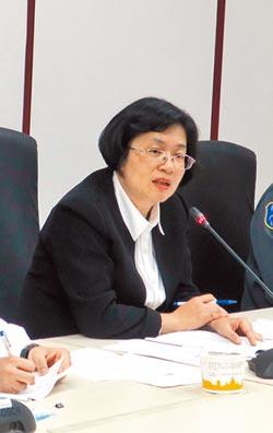王惠美批環評 淪為政治服務