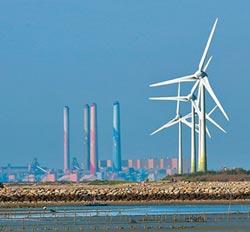 2大離岸風電商 256億資金到位