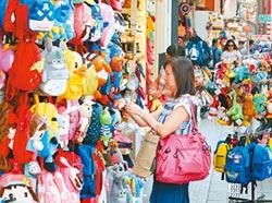 去年GDP上修至2.73% 四小龍之首
