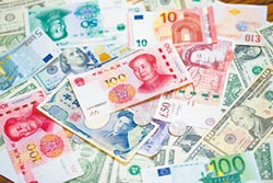 全球FDI下滑 對港投資近腰斬