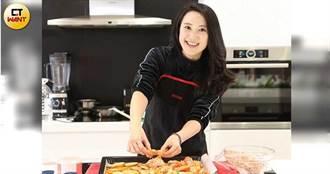 【單身政二代1】運動甜心耿葳轉職小廚娘 烘焙等情郎