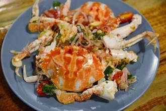 龜吼漁夫市集走春趣!嚐美味海鮮 拿紅包沾喜氣