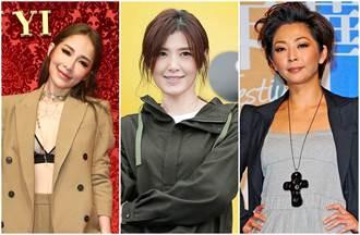2020回歸歌壇的「超級女聲」們 49歲玉女歌手凍齡30年不見歲月痕跡