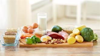 想增肌先破壞肌肉!營養師曝6種食物必吃