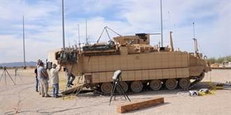 美軍採購160輛AMPV裝甲車 總價4億美元