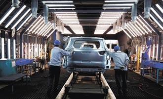 今年汽車銷售 恐跌破9千萬輛