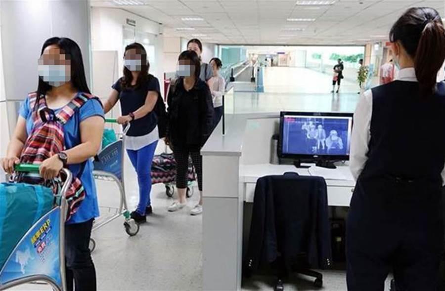 昨女台商確診武漢肺炎,但原因成謎,因此專家表示,為防止疫情燃燒,應擴大通報範圍。(示意圖/本報系資料照)