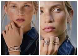 HARRY WINSTON、LV和愛馬仕情人節珠寶  品牌LOGO贏芳心