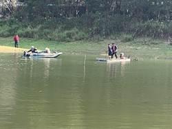 男子捕魚溺水 搜救隊員尋獲無生命跡象