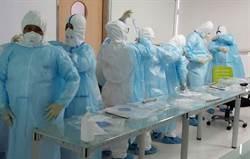 台東1起疑似武漢肺炎病例 以負壓隔離病房收治