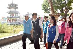 被問罷韓 韓國瑜:謝謝,只談觀光