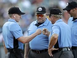 MLB》剛說引進電子好球帶 裁判協會打臉官方